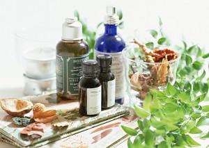 Народные рецепты выпадения волос