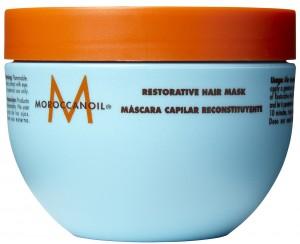 Moroccanoil Restorative Hair Mask - восстанавливающая маска