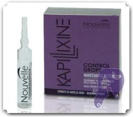 Средство Nouvelle Ultra Drops от выпадения волос