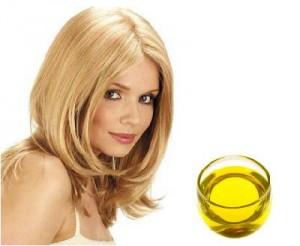 Маски для волос на основе касторового масла