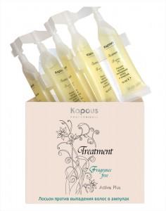 Лосьон Kapous Professional от выпадения волос