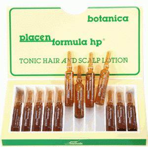 Капсулы от выпадения волос Placent Formula