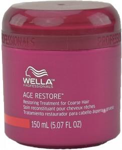 Wella Age Restore: профессиональная маска