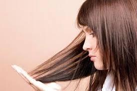 Холецистит и выпадение волос