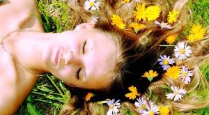 травы при выпадении волос у женщин
