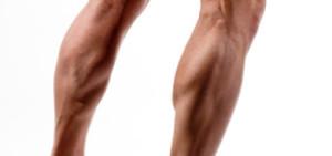 Выпадение волос на ногах у мужчин