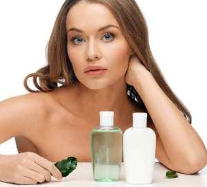 Лечебные шампуни от перхоти и выпадения волос