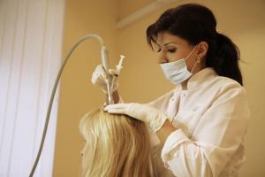уколы против выпадения волос