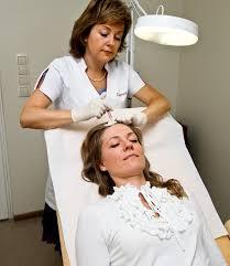 биопсия кожи головы