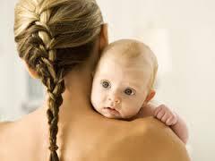 ломкие  волосы  после  родов