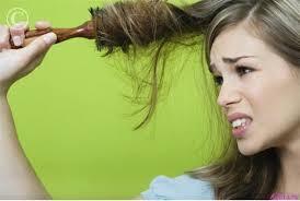 слабые волосы