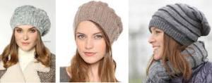 тесная шапка