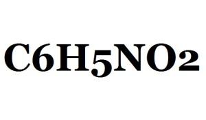 формула никотиновой кислоты