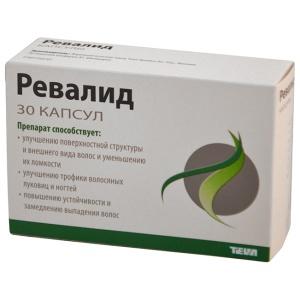 Препарат Ревалид