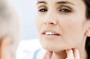 Проблемы щитовидной железы