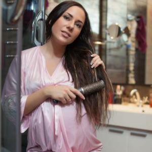 выпадают волосы во время беременности