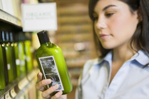 Шампунь от выпадения волос выбрать в аптеке
