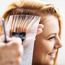 Вредное воздействие аммиака на  волосы