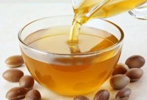 аргановое масло для локонов
