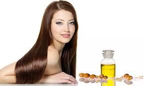 аргановое масло для  восстановления волос