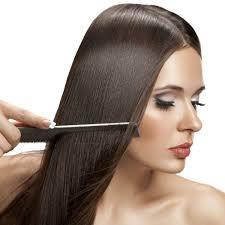мягкие  волосы