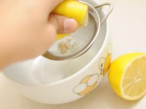 ополасктваель  с лимоном