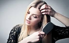 пересадка  волос