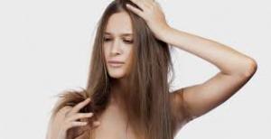 Причины диффузного облысения у женщин