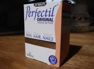 Перфектил от выпадения волос