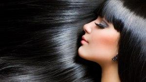 Кератинирование волос