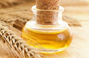 Масло пшеничных  зародышей