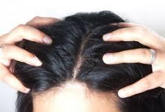 аромамассаж волос