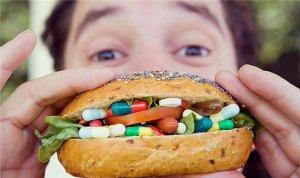 витаминов не хватает