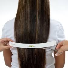 самой отрезать волосы