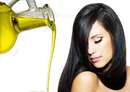 уход за волосами маслами в домашних условиях