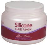 маска для волос с силиконом