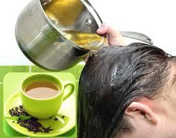 чай против выпадения волос