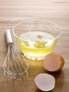 масло яйцо