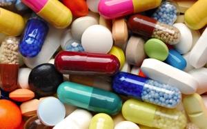 медикаментозные препараты