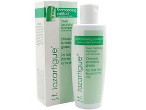 Lazartigue deep cleansing shampoo