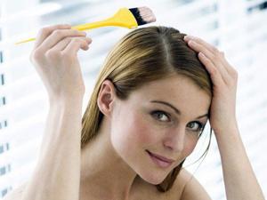 Тонирование волос своими руками
