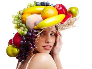 Добавление витаминов в шампунь
