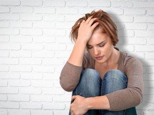 Выпадение волос при депрессии