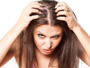 Проблема псориаза волосистой части головы