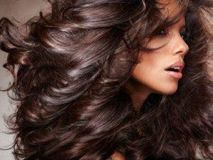 Возможность отращивания густых волос при правильном уходе