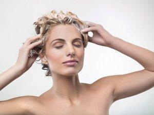 Увеличение объема волос при помощи масок