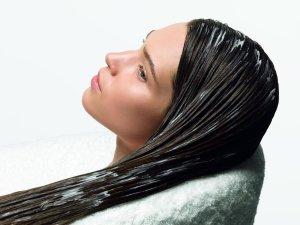 Лечение волос при помощи масок
