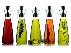 Натуральные масла в основе многих средств