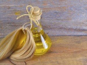 Эффективность масел для укрепления волос