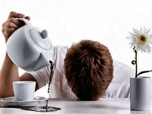 Выпадение волос при недосыпе
